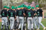 JV Baseball Vs. Fairfield April 10 Photo Gallery