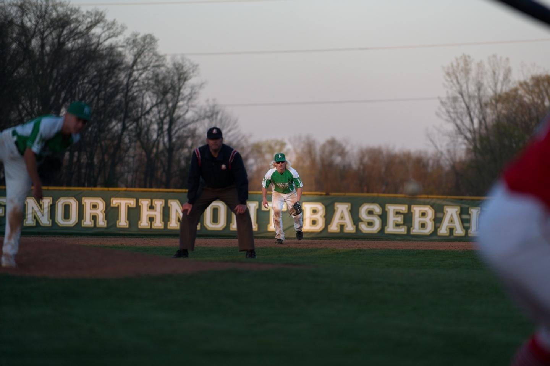 Varsity Baseball vs Wayne HS GALLERY