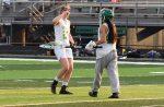 Girls Varsity Lacrosse ties Springboro 7 – 7