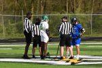 Varsity Boys Lacrosse Vs. Miamisburg 4/19/21