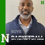 Darnell Hoskins Hired as Boys Basketball Coach