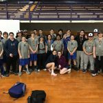 9th Grade Claims State Powerlifting Title