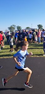 Little Runner in Marietta 2018