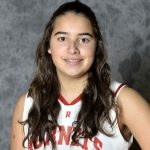 Fun facts about our Senior Girls Basketball Players – Bea Alosno