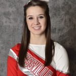 Fun facts about our Senior Cheerleaders  – Jensen Sheets
