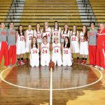 Girls Basketball vs. West Lafayette