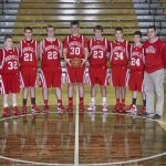 Freshmen Boys Basketball