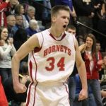 Tonsoni Voted Clinton County Player of the Year