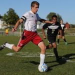 Rossville soccer preparing for Tipton in sectional