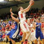 All-County Basketball
