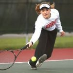 Rossville tennis sweeps Attica