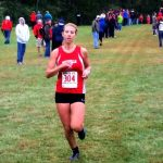 HHC Cross Country Meet