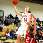 Rossville girls topple Kings in season opener