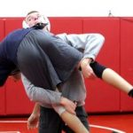 Hornets wrestling off to strong start