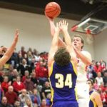 Hornets rally to beat North White