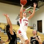 Rossville girls shut down Covington