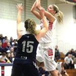 Lady Hornets fall to Knights in sectional play