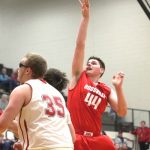 Hornets overcome slow start to beat Titans