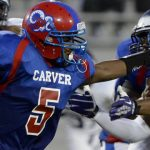 Welcome To The Home For Carver Sports