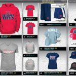 One week left to order your Rebel gear. Ends Monday 9/22!