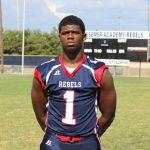 Senior Jaylon Winston among UAB Prospects Invited to Alabama A&M Game