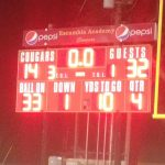 10-0 Undefeated season as Rebels take out the Escambia Cougars on the road to state
