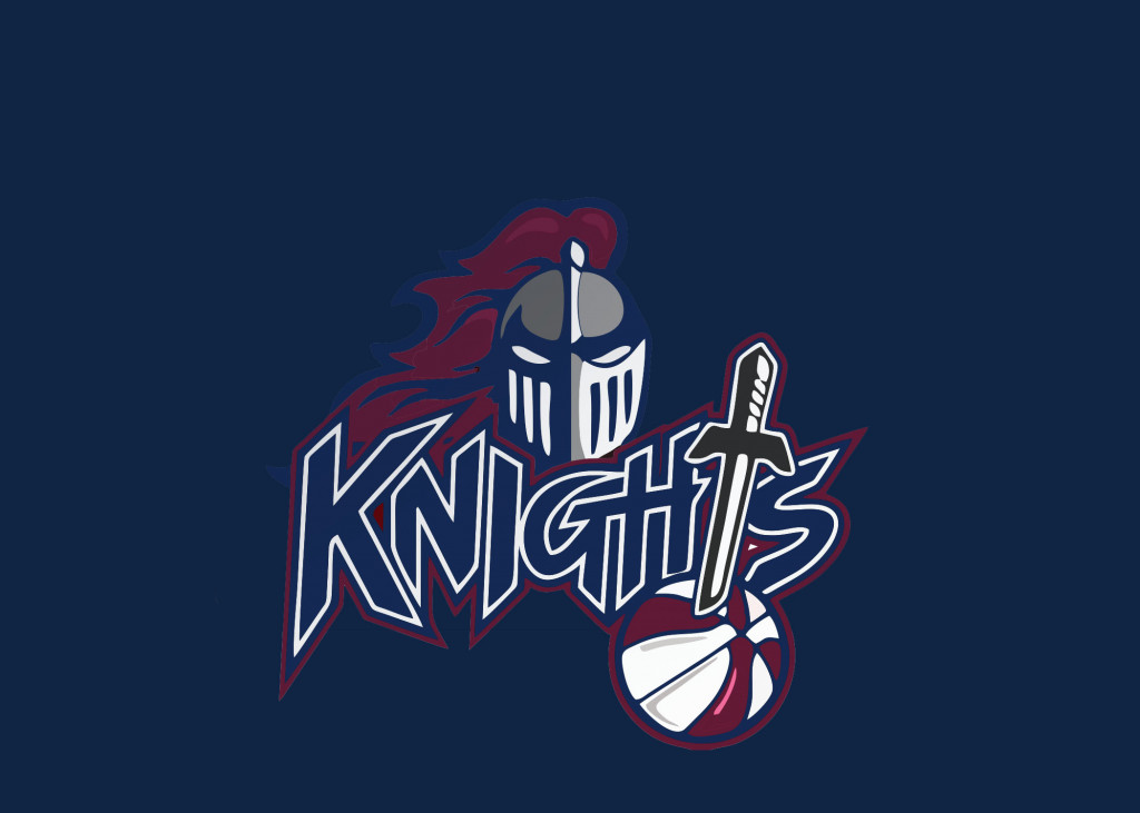 Lady Knights Basketball Tryouts Dates and Times