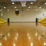 Spring Girls' Basketball Open Gym Schedule