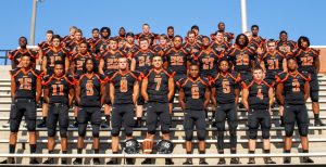 2015 Football Picture Day