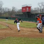 Baseball Gets A Split in Jamboree