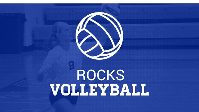Volleyball Informational meeting for fall 2021 season