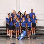 Girls Golf: Post Season Awards