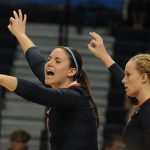 Salem Grad Wins Volleyball National Title
