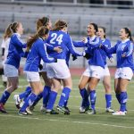 Salem Girls Soccer: Player Meeting