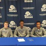NCAA National Signing Day at Salem HS
