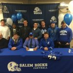 2015 Signing Day