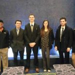 Detroit Economic Club Field Trip