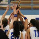 Salem Girls Basketball CONFERENCE Champs