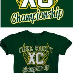 2015 Wayne County XC Championship