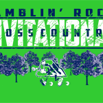 2015 Rambling Rock XC Invitational