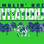 2015 Rambling Rock XC Invitational