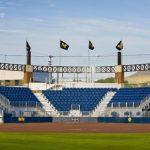 Baseball to play at Michigan Stadium