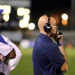 Football: New Defensive Coordinator