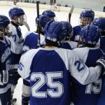Boys Hockey To Be Honored This Week!