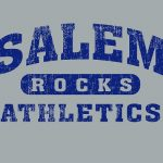 Salem Athletic T-Shirts For Sale
