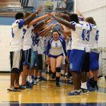 Salem Volleyball Parent Night!