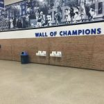 Salem Athletics: Wall of Champions
