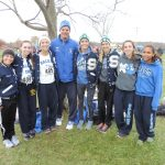 Salem Girls XC Qualifies for State Finals – 4th year in a row
