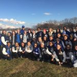 Salem Girls XC Finishes 15th at Division 1 State Finals