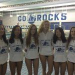 Scholarship Available for Swimmers